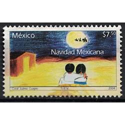 Mexico Známka 6876