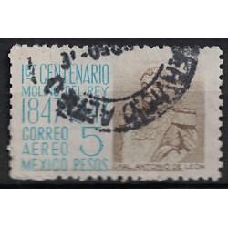 Mexico Známka 6877