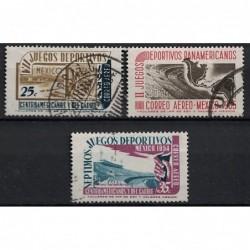Mexico Známka 6878