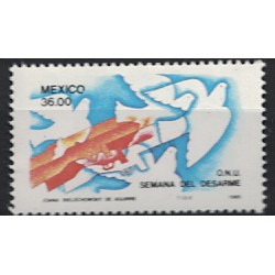 Mexico Známka 6879