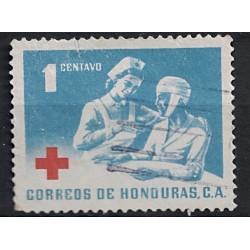 Honduras Známka 6881