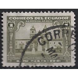 Ecuador Známka 6882