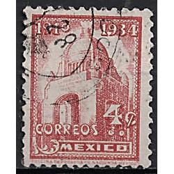 Mexico Známka 6887