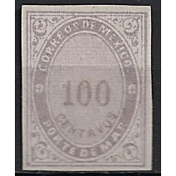 Mexico Známka 6890