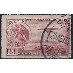 Mexico Známka 6893