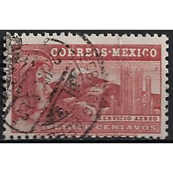 Mexico Známka 6896