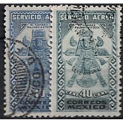 Mexico Známka 6897