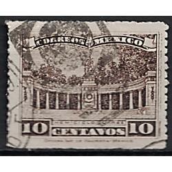 Mexico Známka 6899