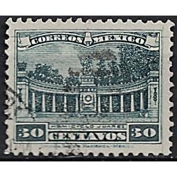 Mexico Známka 6900