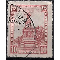 Mexico Známka 6904
