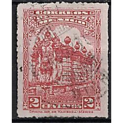 Mexico Známka 6905