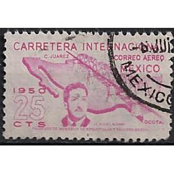 Mexico Známka 6910