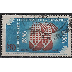 Mexico Známka 6911