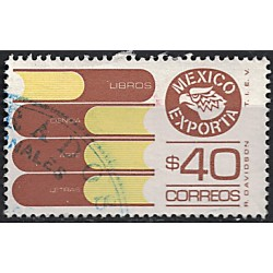 Mexico Známka 6913