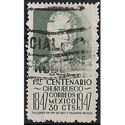 Mexico Známka 6915