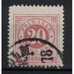 Sverige Známka 6919