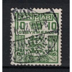 Danmark Známka 6933