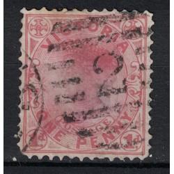 Anglie Známka 6935