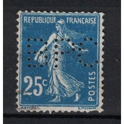 Francie Známka 6941