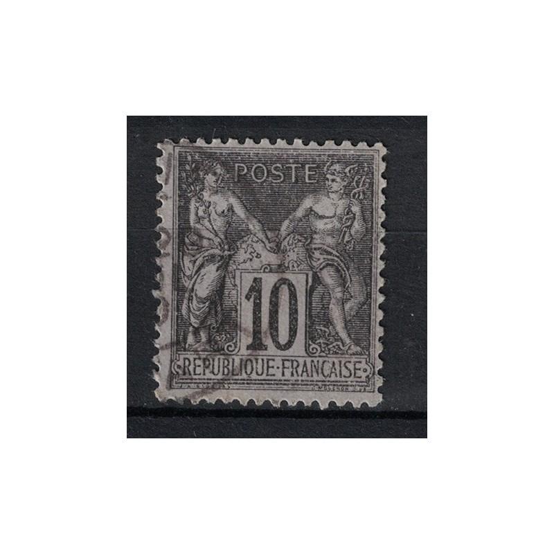 Francie Známka 6948