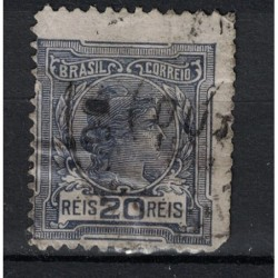 Brazílie Známka 6951