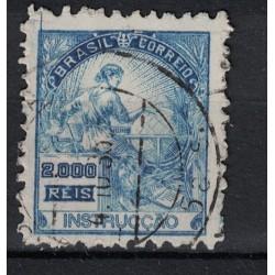 Brazílie Známka 6952