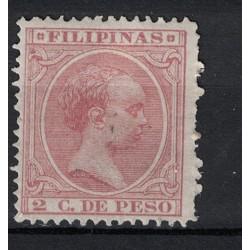 Filipíny Známka 6972