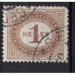 Rakousko Známka 6989