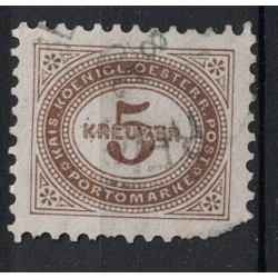 Rakousko Známka 6990