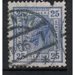 Rakousko Známka 6991