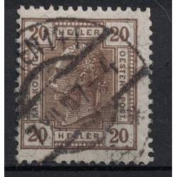 Rakousko Známka 6993