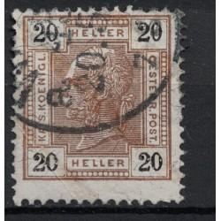Rakousko Známka 6994