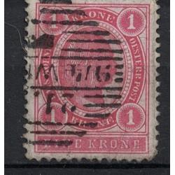 Rakousko Známka 6995