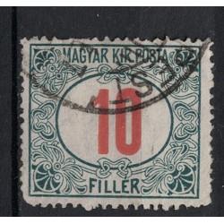 Madarsko Známka 6996