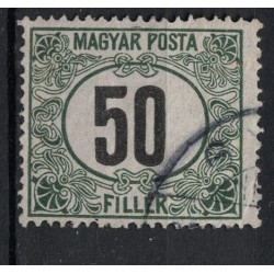 Madarsko Známka 6999