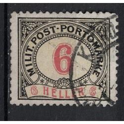 Rakousko Známka 7000