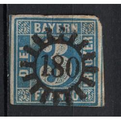 Bayern Známka 7007