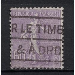 Francie Známka 7010