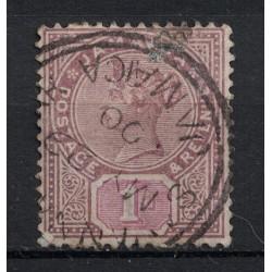 Jamaica Známka 7011
