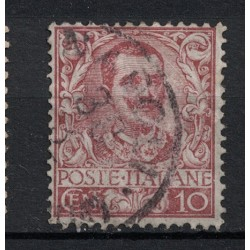 Itálie Známka 7017