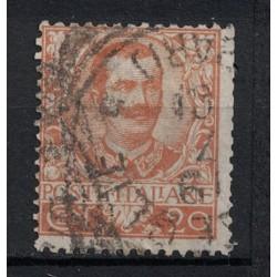 Itálie Známka 7018