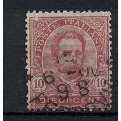 Itálie Známka 7021