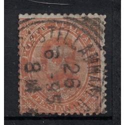 Itálie Známka 7022