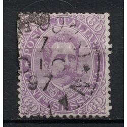 Itálie Známka 7023