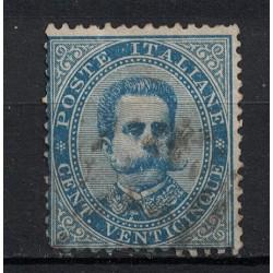 Itálie Známka 7024