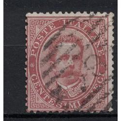Itálie Známka 7025
