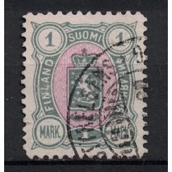 Finsko Známka 7028