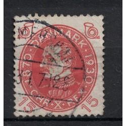 Danmark Známka 7029