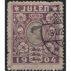 Iraq Známka 7044