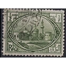 Iraq Známka 7045